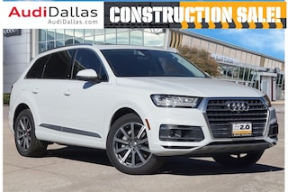 New 2019 Audi Q7 3.0T Premium Plus SUV For Sale Dallas TX