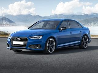 2019 Audi A4 2.0T Premium Fronttrak Sedan