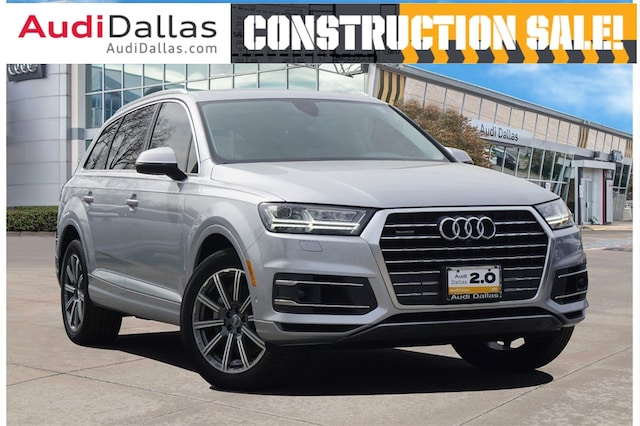 New 2019 - 2020 Audi Cars & SUVs For Sale & Lease Dallas, TX