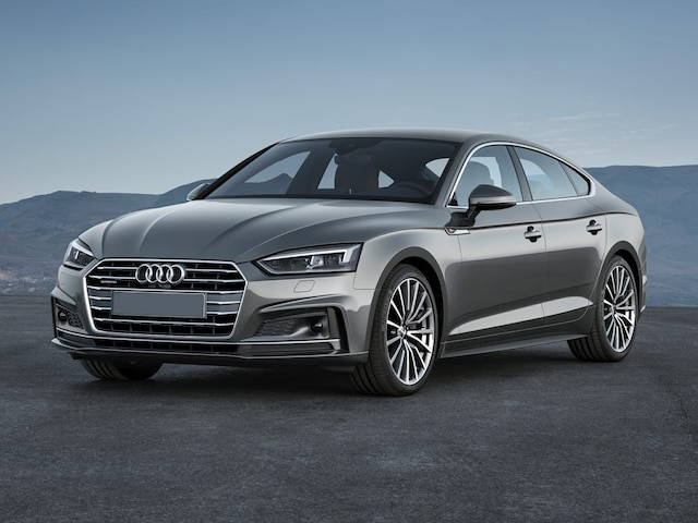 New 2019-2020 Audi A5 For Sale/Lease Dallas, TX | Audi Dallas