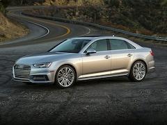 2018 Audi A4 Sedan 2.0T Premium Plus