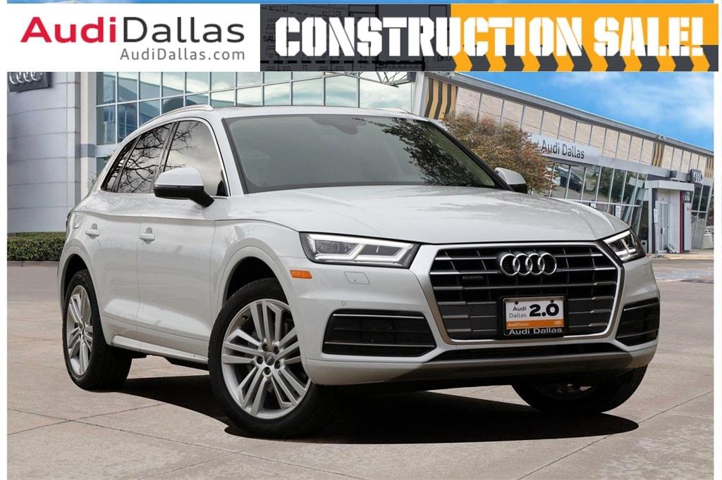 Audi Q5 For Sale Lease Dallas Tx Audi Dallas