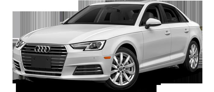 New 2018 Audi A4 at Audi Des Moines