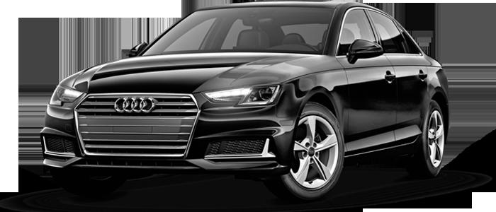 New 2019 Audi A4 at Audi Des Moines