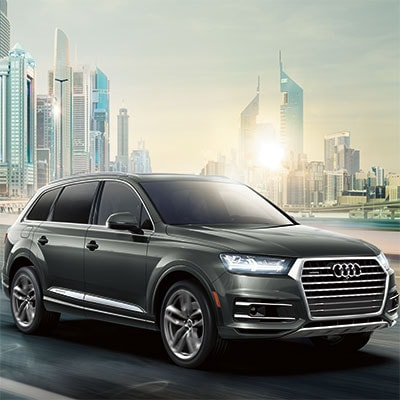 New Audi Q7 Specials and Offers | Audi Des Moines