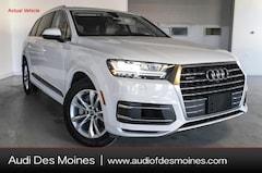 New 2019 Audi Q7 3.0T Premium Plus SUV For sale in Des Moines, IA