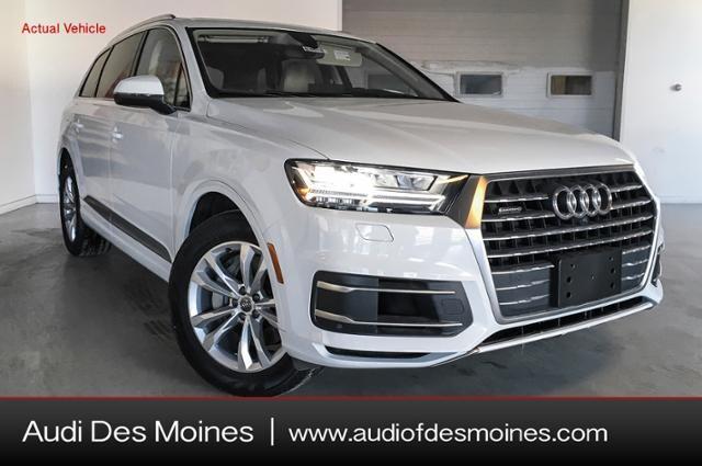 New Audi Q7 2019 Audi Q7 3.0T Premium Plus SUV for sale in Calabasas, CA