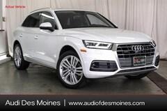 New Audi Q5 2018 Audi Q5 2.0T Prestige SUV for sale in Calabasas, CA