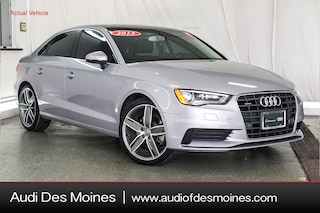 used luxury cars at audi des moines used car inventory. Black Bedroom Furniture Sets. Home Design Ideas