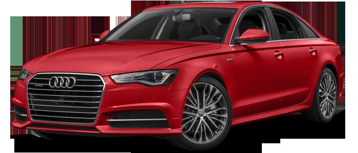 New 2019 Audi A6 at Audi Des Moines