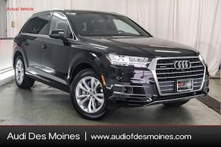 2019 Audi Q7 3.0T Premium Plus SUV Johnston, IA