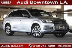 New 2019 Audi Q7 2.0T Premium SUV Los Angeles