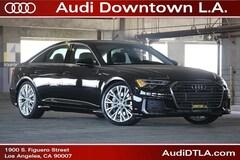 New 2019 Audi A6 3.0T Prestige Sedan Los Angeles