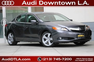 2015 Acura ILX ILX 5-Speed Automatic with Technology Package Sedan