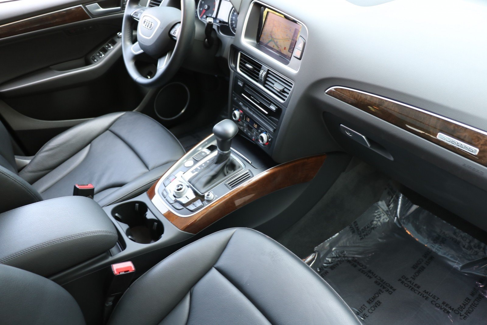 Used 2016 Audi Q5 For Sale at Audi Downtown LA | VIN: WA1L2AFP8GA147022