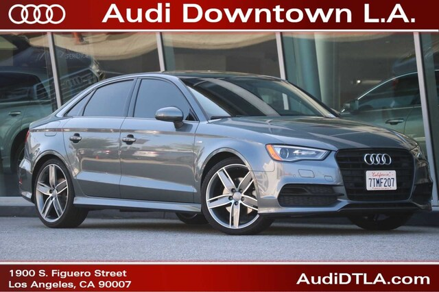 Audi Los Angeles >> Audi Los Angeles Upcoming New Car Release 2020