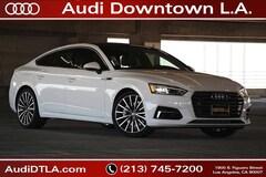 New 2018 Audi A5 2.0T Premium Plus Sportback Los Angeles