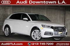 Certified Pre-Owned 2018 Audi Q5 2.0T Los Angeles