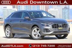New 2019 Audi Q8 3.0T Premium SUV Los Angeles