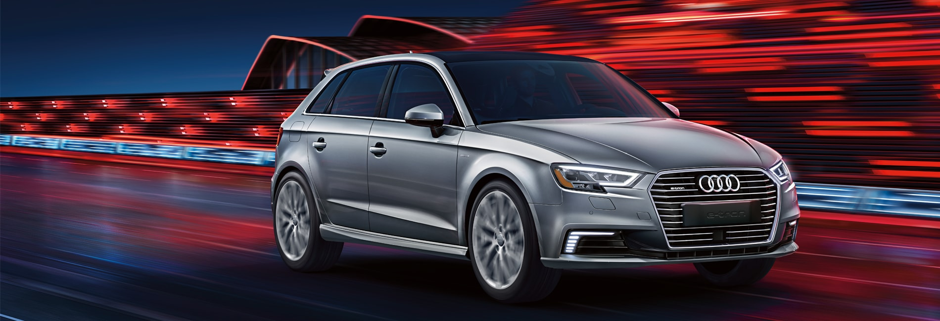 Audi A3 e-tron Exterior Vehicle Features