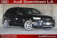 New 2019 Audi Q7 3.0T Prestige SUV Los Angeles