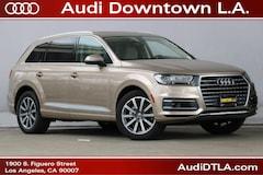 New 2019 Audi Q7 3.0T Premium Plus SUV Los Angeles