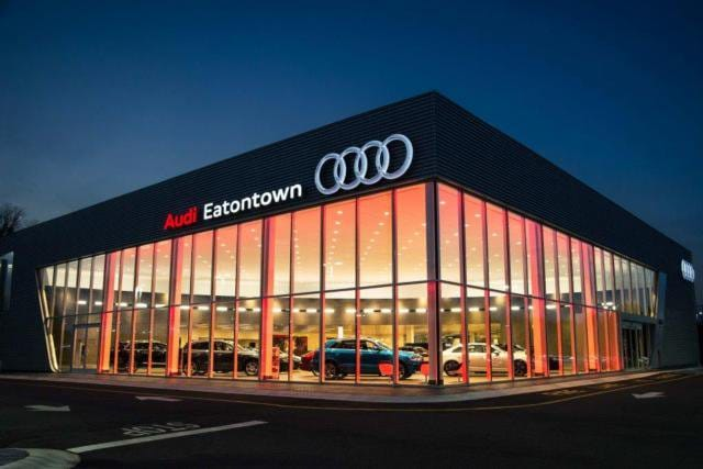 Used 2019 Audi A6 Premium Plus 55 TFSI quattro Sedan for Sale in Eatontown, NJ