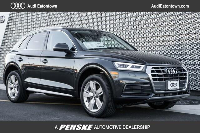 New 2019 Audi Q5 2.0T Premium SUV for Sale in Eatontown, NJ