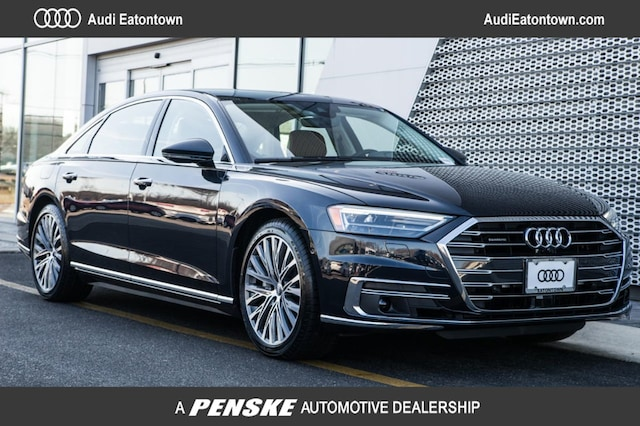 New 2019 Audi A8 L 3.0T Sedan for Sale in Eatontown, NJ