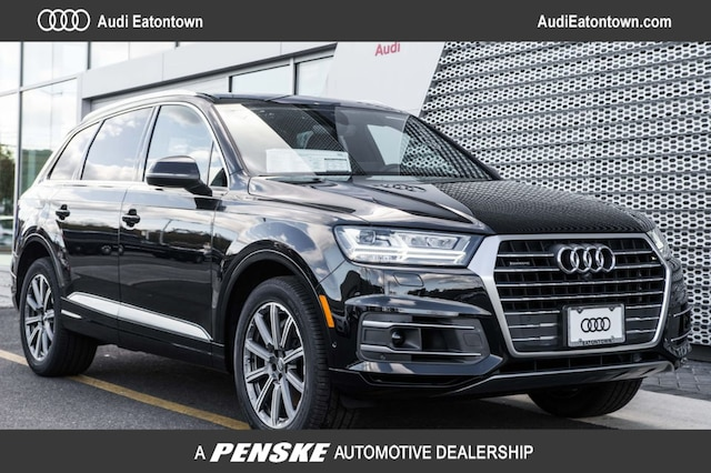 New 2019 Audi Q7 3.0T Premium SUV for Sale in Eatontown, NJ