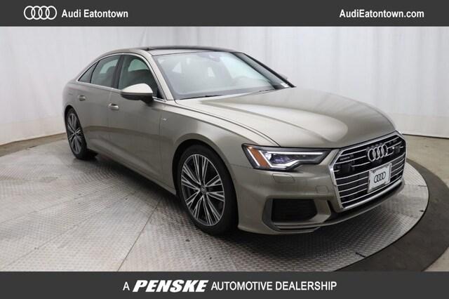 New 2019 Audi A6 3.0T Premium Sedan for Sale in Eatontown, NJ