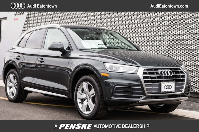 New 2019 Audi Q5 2.0T Premium SUV for Sale in Eatontown, NJ