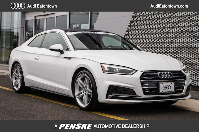 New 2019 Audi A5 2.0T Premium Coupe for Sale in Eatontown, NJ