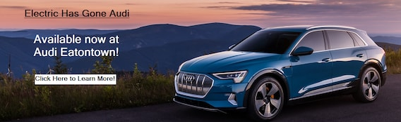 Eatontown's Audi Eatontown | New and Used Audi Cars for Sale