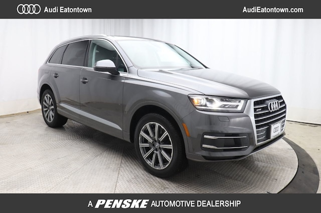 New 2019 Audi Q7 2.0T Premium SUV for Sale in Eatontown, NJ