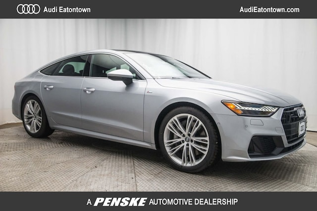 New 2019 Audi A7 3.0T Premium Hatchback for Sale in Eatontown, NJ