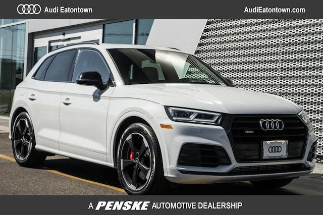 New 2019 Audi SQ5 3.0T Premium Plus SUV for Sale in Eatontown, NJ