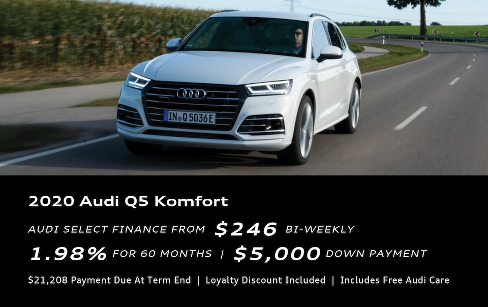 2020 Q5 January Special