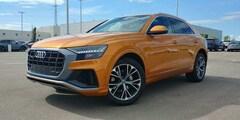 2019 Audi Q8 3.0T Technik Quattro 8sp Tiptronic SUV