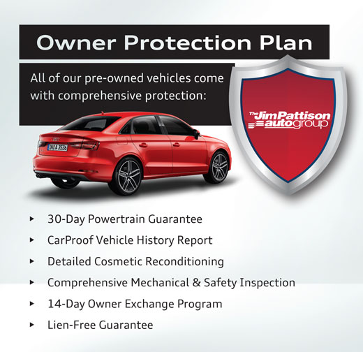 Pre Owned Audis: Special Offers & Promotions On Pre-Owned Audi Vehicles
