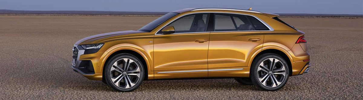 Is Now a Good Time to Buy a New Audi Car