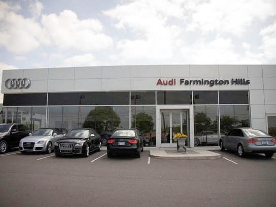 new used audi vehicles dealer serving farmington hills novi southfield mi canton mi and livonia new used audi vehicles dealer