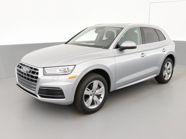 New 2019 Audi Q5 SUV Farmington Hills, MI