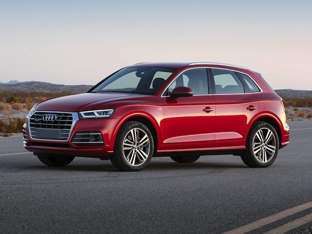 New 2019 Audi Q5 2.0T Premium SUV Farmington Hills, MI