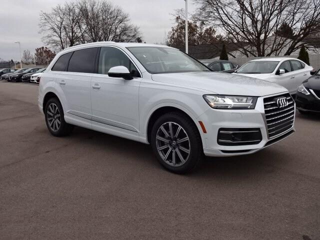 New 2019 Audi Q7 3.0T Premium SUV Farmington Hills, MI