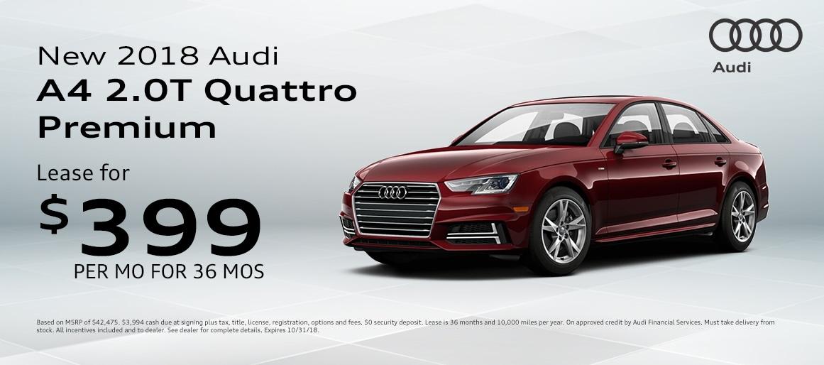 New Used Vehicles Audi Dealer Serving Farmington Hills Detroit MI - Audi financial