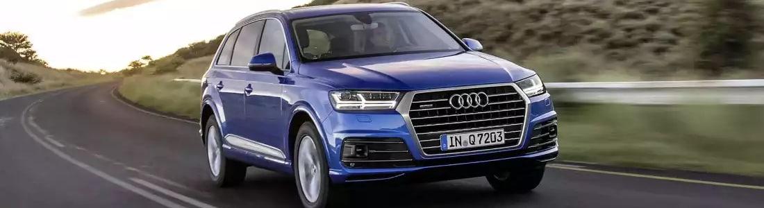 Audi Q Offers Audi Dealer In Farmington Hills MI Detroit MI - Audi detroit