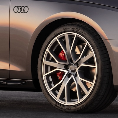 Audi Loyalty Pull-Ahead