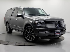 2016 Lincoln Navigator L 4WD 4dr Reserve For Sale in Costa Mesa, CA