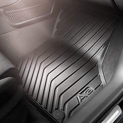 All-Season Floor Mats Special